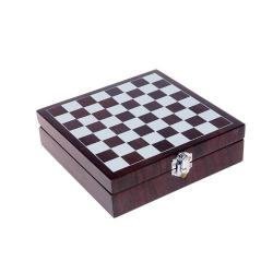 Set vinos Chess