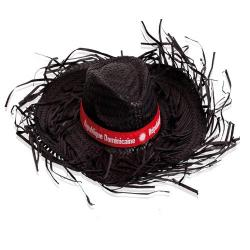 Sombreros de paja personalizados y baratos. 8437c261d0c