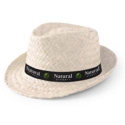 Sombrero Panamá de paja Zelio