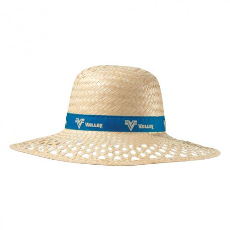 Sombrero pamela de paja Yuca