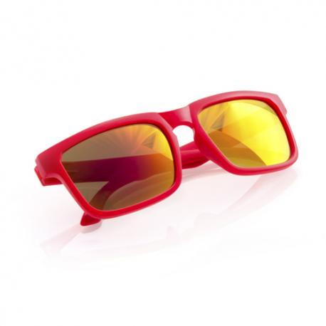 Gafas de sol espejadas UV400 Bunner