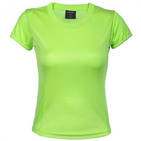 Camiseta mujer Tecnic rox Ref.5248