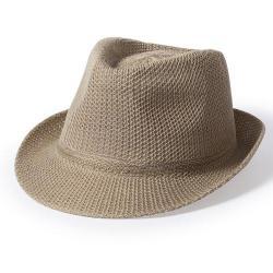 ca74d8f7c357b Sombreros personalizados y baratos de paja y tela