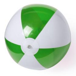 Balón de playa bicolor Zeusty