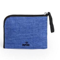 Monedero billetero con protección RFID Vatien