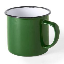 Taza metal 350ml Wilem
