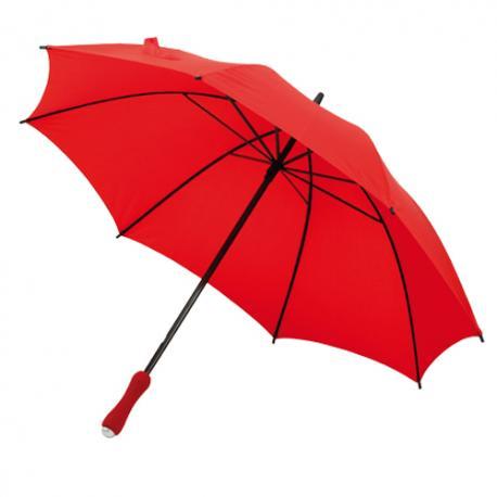 Paraguas con funda para colgar con Ø 105 cm Kanan