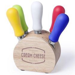 Set quesos Roldic