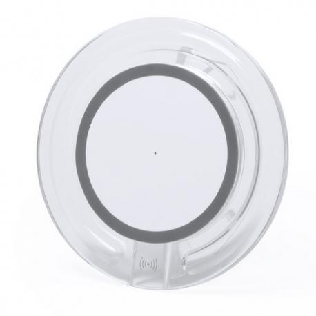 Cargador de móvil inalámbrico Neblin