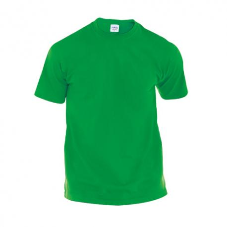Camiseta adulto color Hecom Ref.4197