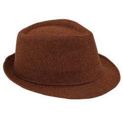 Sombrero trilby Get