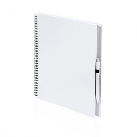 Libreta Tecnar Ref.4730