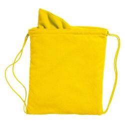 Mochila con toalla Kirk