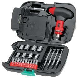 Set herramientas Vizcaya