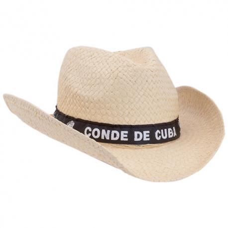 Sombrero texano Kalos
