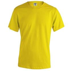 Camiseta adulto color KEYA Mc130