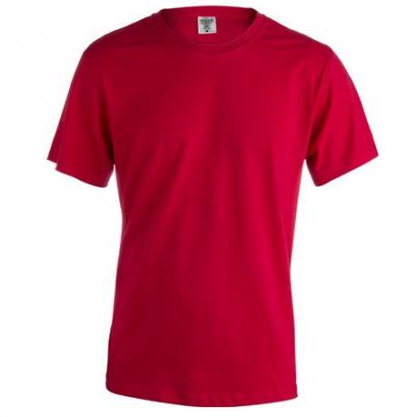 Camiseta adulto color KEYA Mc130