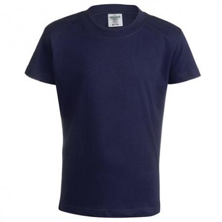 Camiseta niño color KEYA Yc150