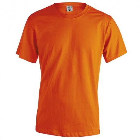 Camiseta adulto color KEYA Mc150