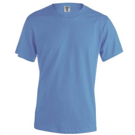 Camiseta adulto color KEYA Mc180
