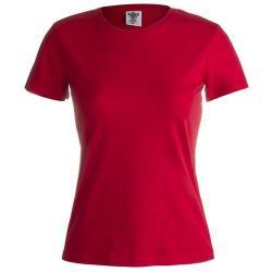 Camiseta mujer color KEYA Wcs180
