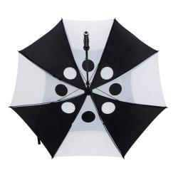 Paraguas de golf grande con Ø 135 cm Budyx