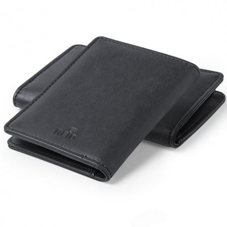 Tarjetero protector RFID Brigit