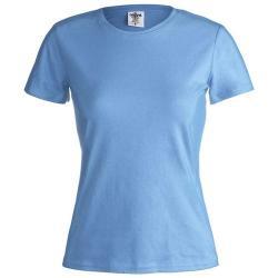Camiseta mujer color KEYA Wcs150