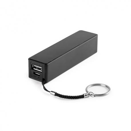 Mini Power bank llavero 2000mAh Kanlep