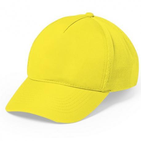 Gorra de microfibra Karif