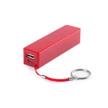 Mini Power bank llavero 1200mAh Youter