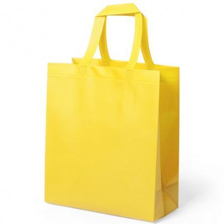 Bolsa compra nonwoven Fimel