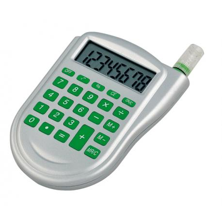 Calculadora Water Ref.9711