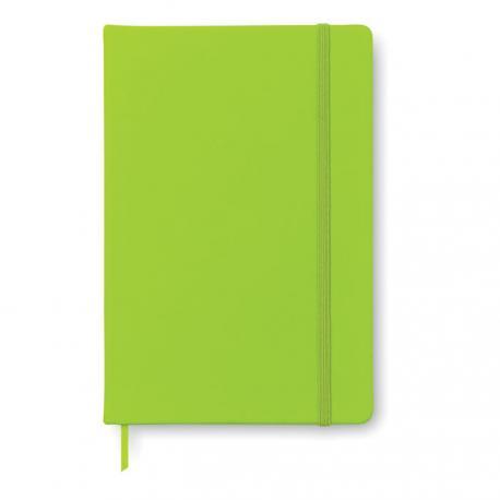 Libreta A5 de notas Arconot
