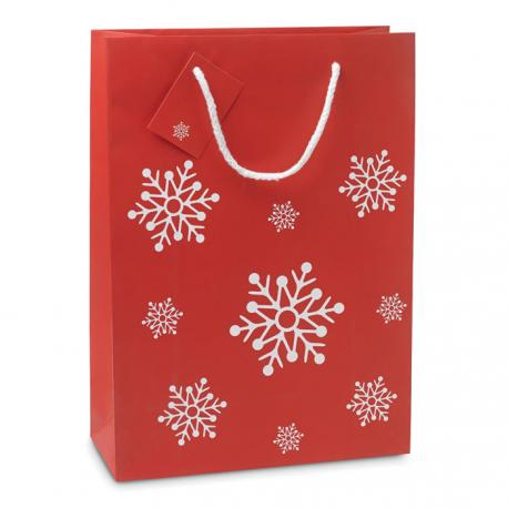 Bolsa de regalo tamaño grande Bossa large