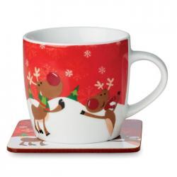 Taza de cerámica Ren mug