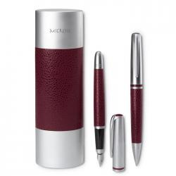 Set de bolígrafo y pluma Avant-Garde set