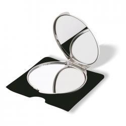 Espejo de aluminio Soraia