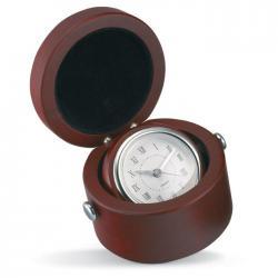 Reloj sobremesa en caja Helio