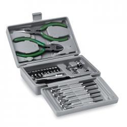 Set de herramientas 25 piezas Guillaume
