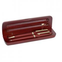 Set de bolígrafo y pluma Sejour