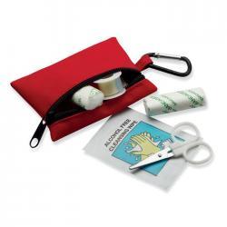 Kit primeros auxilios Minidoc