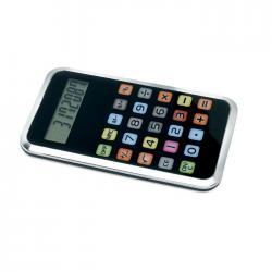 Calculadora estilo smartphone Calcod