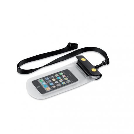 Funda waterproof para iphone® Pouchy