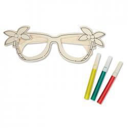Gafas de madera Breli