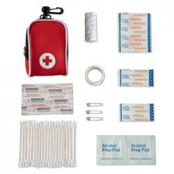Kit de primeros auxilios Kameron