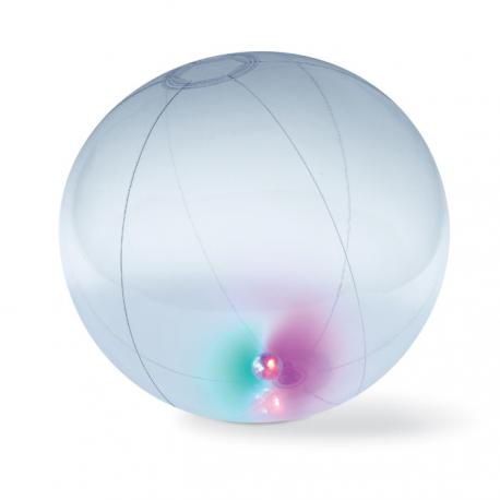 Pelota de playa inflable Lighty