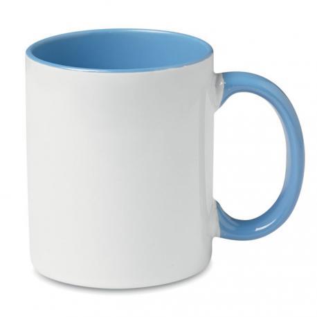 Taza de cerámica de 300ml Sublimcoly