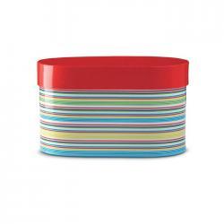 Set 2 tazas cerámica 280 ml Linis