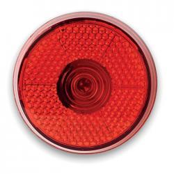 Luz led roja intermitente Blinkie